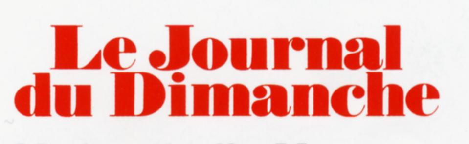 Pin le journal du geek on pinterest - Logo le journal du jeudi ...